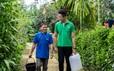 Carlsberg Việt Nam năm thứ 3 đưa nước sạch đến với 5 tỉnh miền Trung