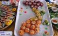 """Đặc sắc bánh """"phu thê"""" thể hiện chủ quyền biển đảo Việt Nam"""