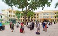 Một học sinh dương tính SARS-CoV-2, gần 60 giáo viên và học sinh phải cách ly tập trung