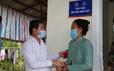 Quỹ Từ thiện Kim Oanh bàn giao 2 căn nhà tình thương tại Vĩnh Long