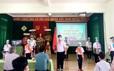 Hơn 3 tỉ đồng ủng hộ Trung tâm nuôi dạy trẻ khuyết tật Võ Hồng Sơn