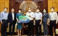 VPBank tiếp tục ủng hộ 10 tỉ đồng phòng, chống dịch Covid-19