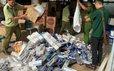 Người mua thuốc lá lậu sẽ bị xử phạt đến 3 triệu đồng