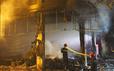 Sau tiếng nổ lớn, phát hiện phòng trà chìm trong lửa, 6 người tử vong