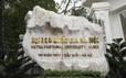Đại học Quốc gia Hà Nội lọt top 300 Bảng xếp hạng đại học trẻ tốt nhất thế giới