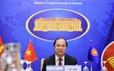 Quan chức cao cấp Đông Á kêu gọi Trung Quốc, ASEAN xây dựng bộ Quy tắc ứng xử Biển Đông