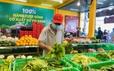 """Thực hư việc """"phân biệt"""" khi phát phiếu mua thực phẩm ở phường Linh Xuân, TP Thủ Đức"""
