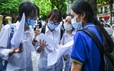 Trường ĐH đầu tiên công bố điểm sàn xét kết quả kỳ thi THPT