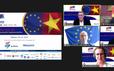 Thương mại giữa Việt Nam và EU tăng hơn 18%