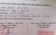 Diễn biến mới vụ 57 trẻ ở Cần Thơ được tiêm vắc-xin Covid-19