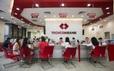 Techcombank là ngân hàng Việt Nam duy nhất giành giải thưởng quốc tế Stevie Awards