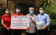 Dai-ichi Life  tài trợ 1 tỉ đồng cho bệnh nhi ung thư, trẻ em mồ côi và lực lượng tuyến đầu chống dịch Covid-19