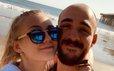 Nữ blogger Mỹ mất tích bí ẩn trong hành trình dài ngày cùng hôn phu