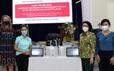 Hiệp hội Thương mại Mỹ ủng hộ nhiều trang thiết bị chống dịch cho TP HCM