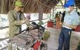 Saigontourist Group tiếp tục tiên phong tài trợ, tổ chức tour tri ân Cần Giờ, Củ Chi cho hàng ngàn y bác sĩ tuyến đầu chống dịch