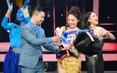 Giả giọng 4 ca sĩ, Nhật Thủy lên ngôi quán quân Gương mặt thân quen 2019