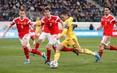 """Bỉ - Nga: """"Quỷ đỏ"""" phô diễn sức mạnh"""