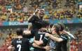 Sao 38 tuổi ghi bàn lịch sử, Bắc Macedonia trắng tay trước Áo