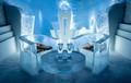 Những khách sạn băng tuyết tuyệt đẹp trên thế giới
