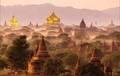 10 điểm du lịch nổi tiếng thế giới vào mùa Thu