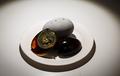 Sầu riêng, trứng bắc thảo vào bảo tàng các món ăn 'dị'