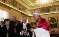 Vatican - thánh địa linh thiêng và huyền bí