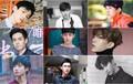 Những 'hotboy' Hoa ngữ 9X được yêu nhất năm 2018