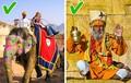 12 lý do khiến bạn hối tiếc khi chưa đến thăm Ấn Độ