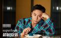 'Thần đồng Thiếu Lâm' Thích Tiểu Long điển trai và phong độ ở tuổi 31