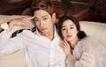 4 cặp vợ chồng sao châu Á đang sở hữu 'hạnh phúc vàng'