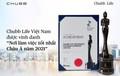 HR Asia Magazine vinh danh Chubb Life Việt Nam là 'Nơi làm việc tốt nhất châu Á 2021'
