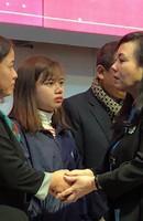 Bộ trưởng Nguyễn Thị Kim Tiến tri ân người hiến tạng cứu sống 5 bệnh nhân