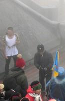 Bác sĩ lên tiếng vụ nam thanh mặc áo ba lỗ trên đỉnh Fansipan lạnh 0 độ C