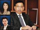 Những gia đình quyền lực trong ngành ngân hàng