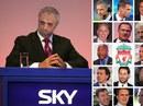 """Ông Mourinho """"thề"""" sẽ làm bình luận viên ở tuổi 75!"""
