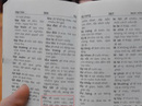 Vụ từ điển tiếng Việt gây sốc: NXB Trẻ bị oan!