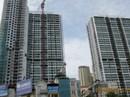 Thị trường căn hộ rầm rộ cuộc đua khuyến mại