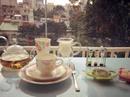 Uống trà quý tộc, gu mới của bạn trẻ Sài Thành