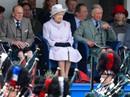 Nữ hoàng Anh trung lập về vấn đề Scotland