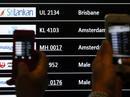 Sự trùng hợp lạ lùng về chiếc MH17 bị bắn hạ