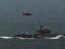 Triều Tiên bị tố bán quyền đánh bắt hải sản cho Trung Quốc