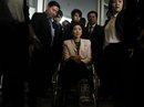 Thủ tướng Yingluck ngồi xe lăn điều trần về cáo buộc tham nhũng
