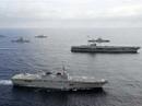 """Philippines """"mượn"""" tàu hải quân Mỹ đối phó Trung Quốc"""