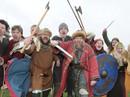 Chiến binh Viking sẵn sàng đón ngày tận thế 22-2