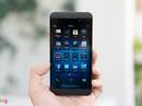BlackBerry Z10 xách tay về VN chỉ 3,9 triệu đồng