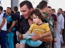 Iraq: Quân khủng bố chiếm thành phố sát thủ đô Baghdad