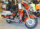 Harley Davidson hàng độc gần 2 tỉ đồng về Việt Nam