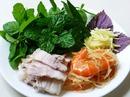 Tôm chua đất Huế, hương vị khó quên