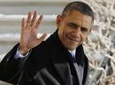 Tổng thống Obama tiếc nuối thời trai trẻ