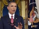 Tổng thống Mỹ quyết tiêu diệt IS